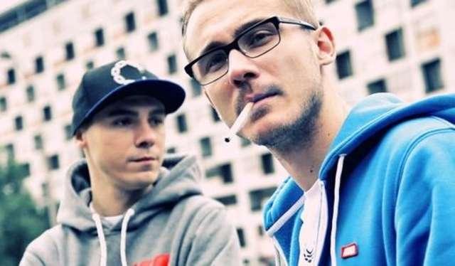 Rusza Polish Hip-Hop Festival  - full image