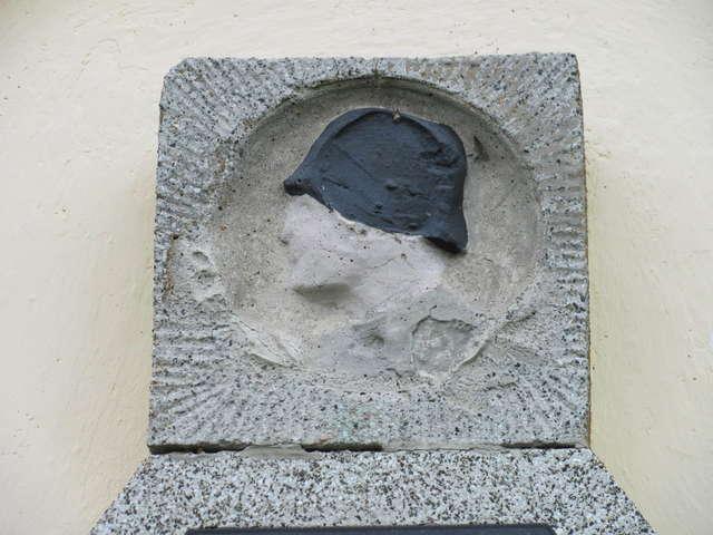 Robawy: pomnik  poległych w czasie I wojny światowej - full image
