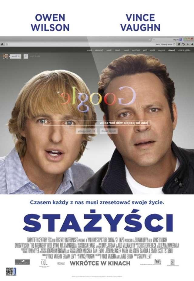 STAŻYŚCI - full image