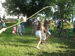 IV rodzinny festyn na Zapiecku - zaproszenie