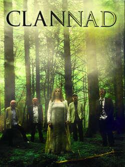 Clannad na czterech koncertach w Polsce!