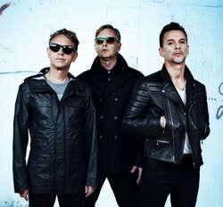Depeche Mode zagra na Stadionie Narodowym