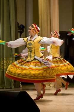 Radost - Białoruś