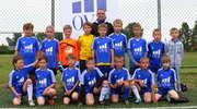 Piłka nożna. Dzieci z Football Academy zagrały w Żurominie