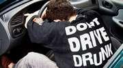 Pijany 16-letni Romeo ukradł auto. Znaleźli go w rowie