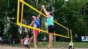 Siatkarze z Olsztyna wywalczyli Puchar Burmistrza Olecka