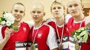 Maciej Falaciński Mistrzem Europy Juniorów w Pływaniu!