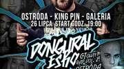 DonGURALesko  w klubie King Pin