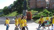Najzdolniejsi uczniowie w kraju zwiedzili Frombork