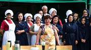 VII Międzynarodowy Spotkanie Mennonitów w Rozgarcie