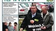 Wojciech S., były właściciel kantoru, w roli pokrzywdzonego Tylko u nas nowe, zaskakujące wątki w sprawie