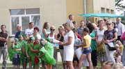Festyn w Uniszkach Zawadzkich – bawiły się całe rodziny