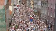 Zdjęcie mieszkańców Olsztyna. Sprawdź, co dziś się dzieje!