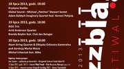 Jazzbląg - największe święto jazzu w Elblągu