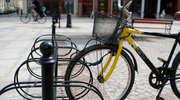 W Elblągu grasują nieletni złodzieje rowerów