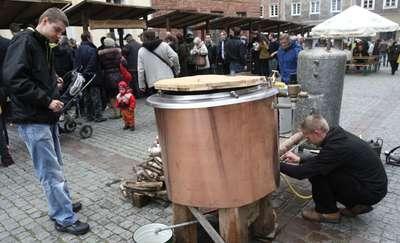 Warzenie piwa i koncerty w Olsztynie. Sprawdź program festiwalu!