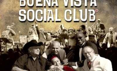 Koncert Gwiazdy OLA: Orquesta Buena Vista Social Club