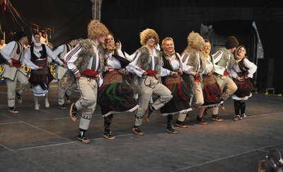 """Dni Folkloru """"Warmia"""". Tydzień z tańcem, muzyką i śpiewem"""