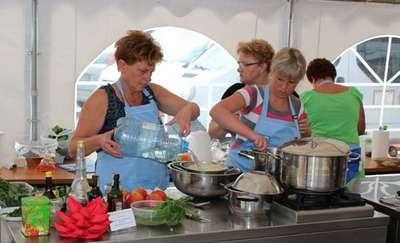 Festiwal Potraw z Mięsa Drobiowego w Nidzicy