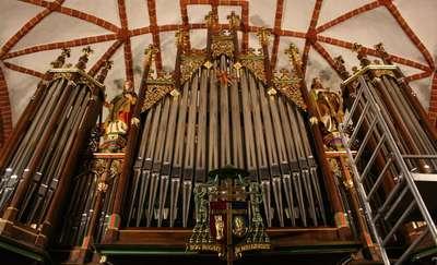 Olsztyńskie Koncerty Organowe
