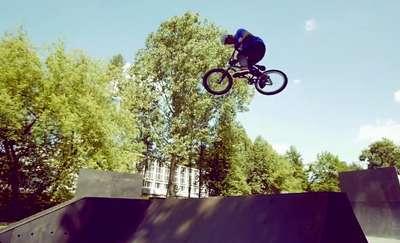 Jam Heroes 2013. Zawody sportów ekstremalnych w Olsztynie