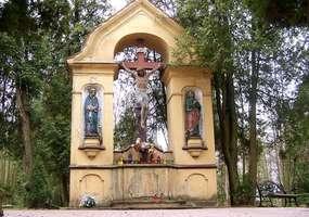 Cmentarz komunalny (dawniej Leśny) w Lidzbarku Warmińskim