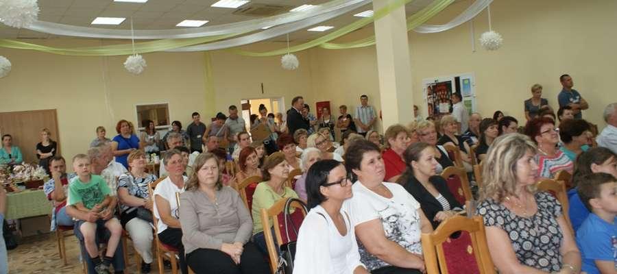 Podczas koncertu udało się zebrać 10800 złotych