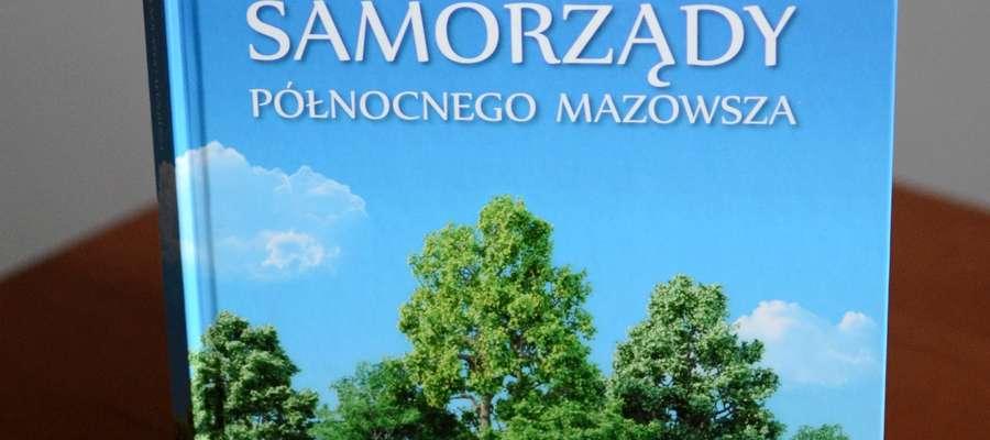 Samorządy Północnego Mazowsza - pierwsza edycja