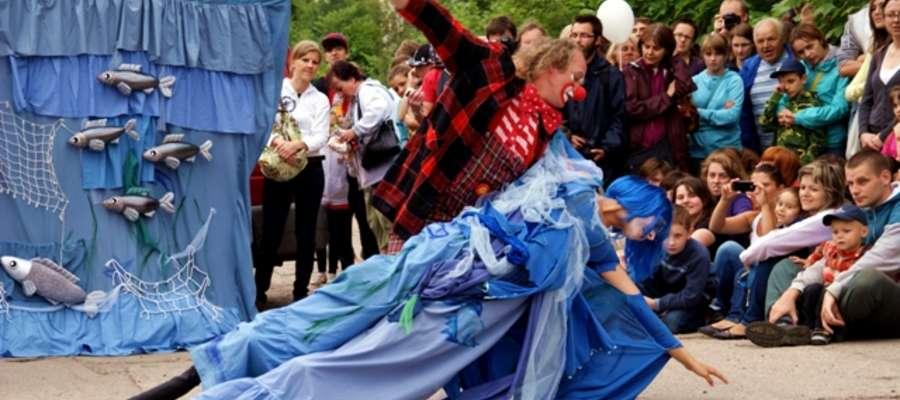 """Na """"Lato w mieście"""" organizatorzy zapraszają do Ogródka Jordanowskiego w sobotę (3 sierpnia)"""