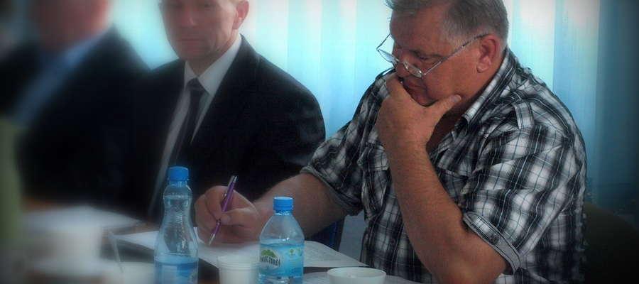 Tański pytał o przyszłość ośrodka zdrowia w Kuczborku