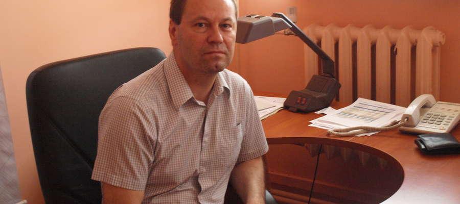 Prezes ŻZK zachęca do segregowania śmieci