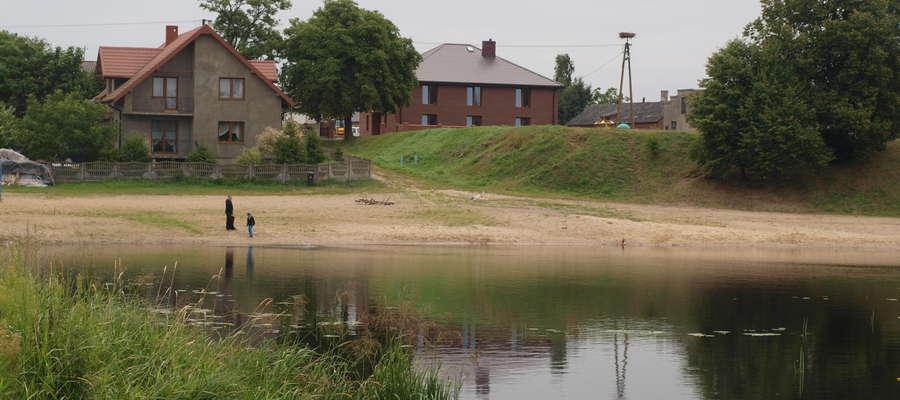 Po naszej interwencji żuromiński urząd zlecił badanie wody w Brudnicach