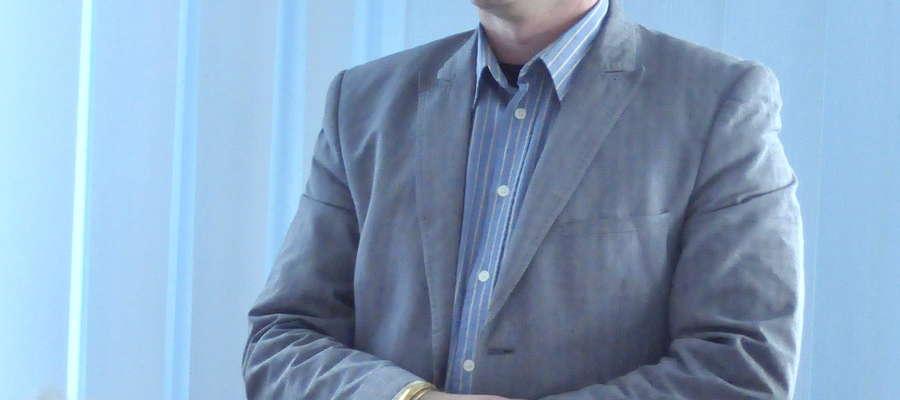 Piotr Wlizło będzie dyrektorem do lipca 2016 roku