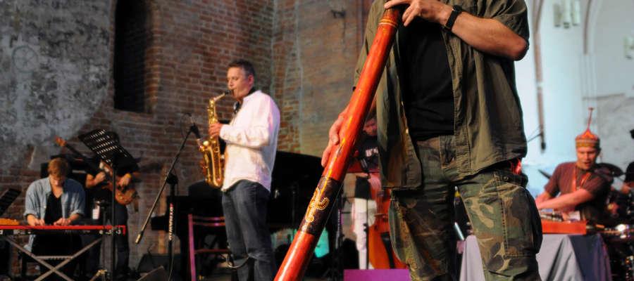 Środowy koncert Jazzbląg Festiwal