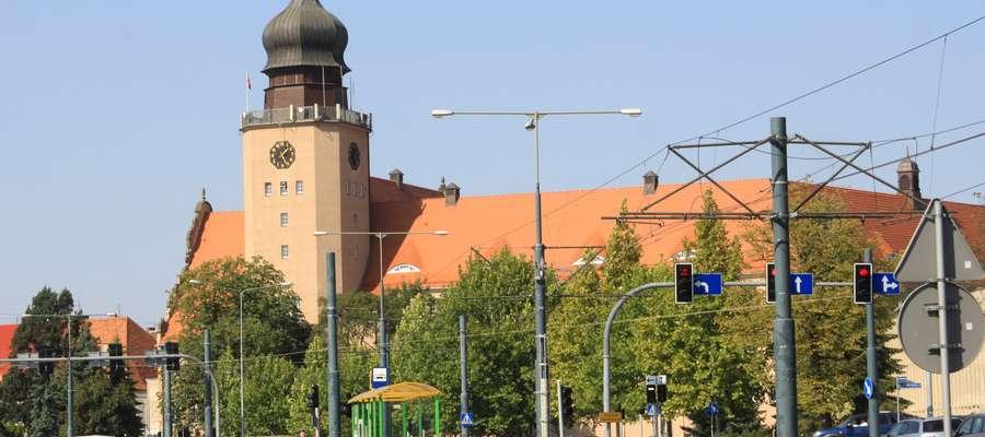 Urząd Miejski w Elblągu