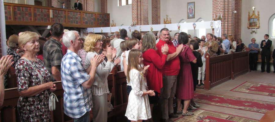 Festiwal gromadzi tłumy miłośników muzyki organowej