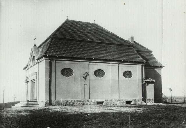 Elbląg w starej fotografii - full image