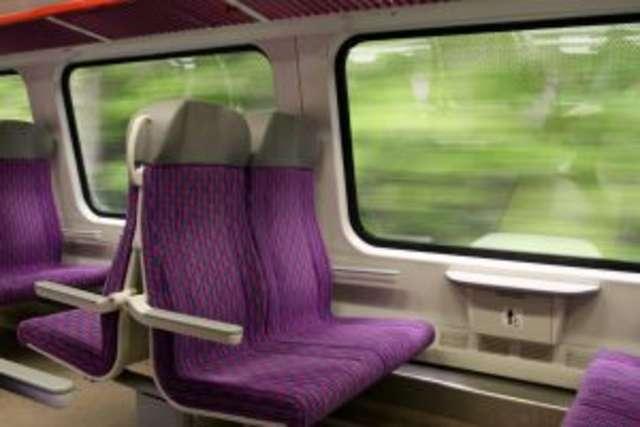 Uwaga! Od września zmiany w rozkładzie jazdy pociągów - full image