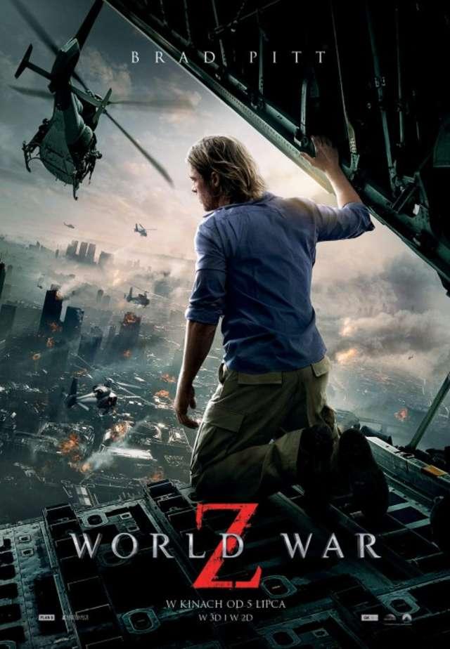 World War Z - full image