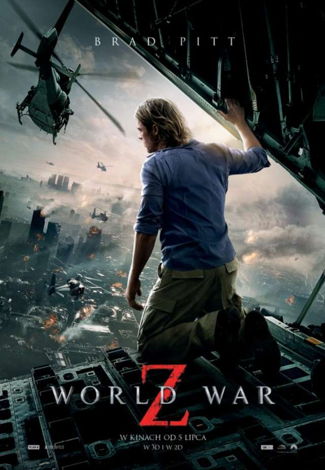 WORLD WAR Z - full image