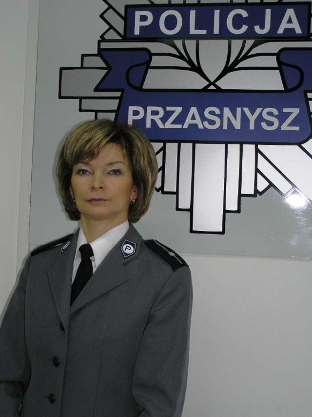 Z notesu Policjanta  - full image