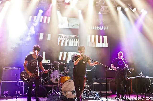 Włoski zespół zagra na dwóch koncertach w Polsce - full image