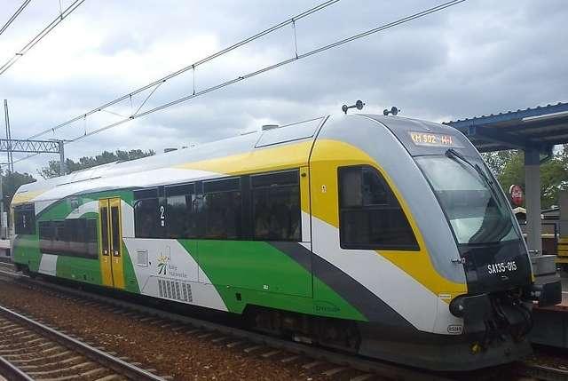 Odwołane dwa pociągi: Sierpc - Kutno i Kutno Sierpc - full image
