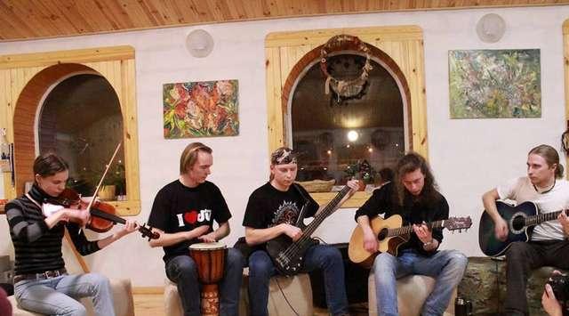 """""""WEREMIJ"""" - nowy powiew ukraińskiego rocka - full image"""