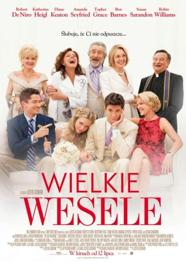 WIELKIE WESELE - full image