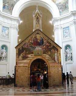 Kaplica Porcjunkuli