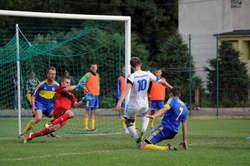 Barkas wygrałw Białymstoku 2:0