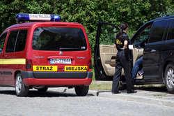 Likwidacja Straży Miejskiej była jedną z obietnic wyborczych Jerzego Wilka