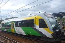 Odwołane dwa pociągi: Sierpc - Kutno i Kutno Sierpc