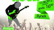 Młodzi Lokalnie, Bluszcz i Reggaeside na Bank&Rock